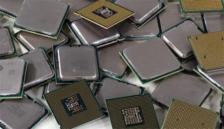 ein Haufen Prozessoren im Test bei den Kollegen von Matbe.com