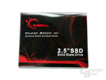 G.Skill SSD