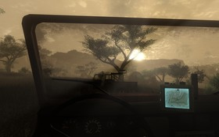 Far Cry 2 - Visuelle Eindrücke