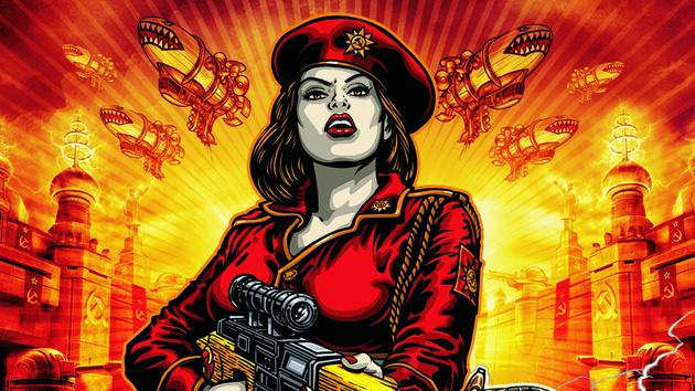 C&C: Alarmstufe Rot 3 im Test: Das bunteste Command & Conquer aller Zeiten