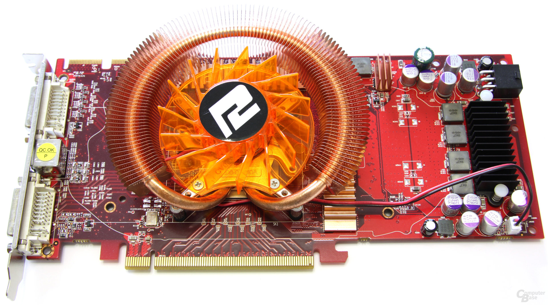 PowerColor Radeon HD 4850 PCS+