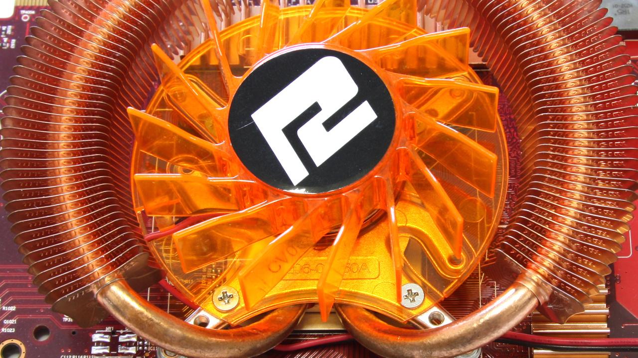 HD 4850 PCS+ im Test: PowerColor bringt die perfekte Radeon HD 4850