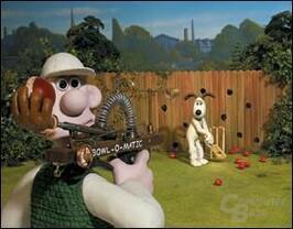 Neues von Wallace & Gromit