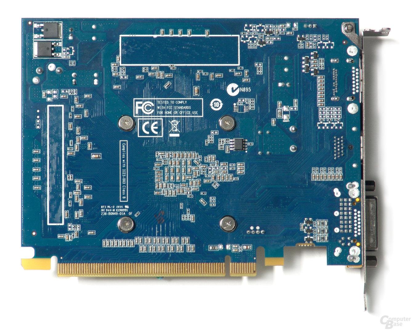 Zotac GeForce 9400 GT DP