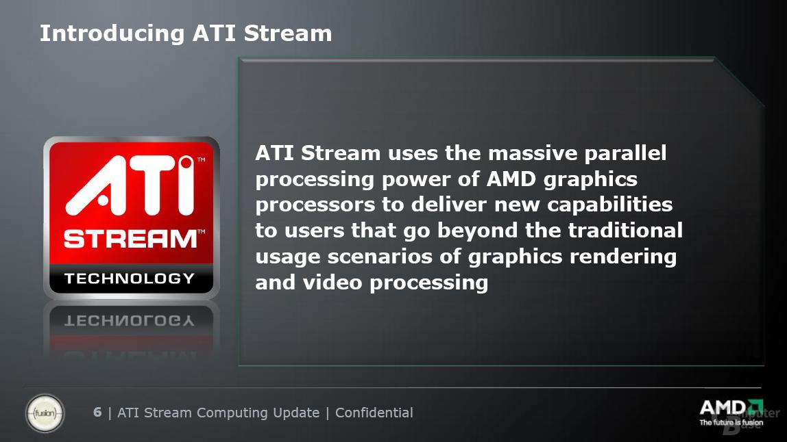 ATi Stream
