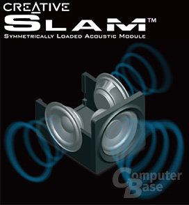Creative SLAM-Design