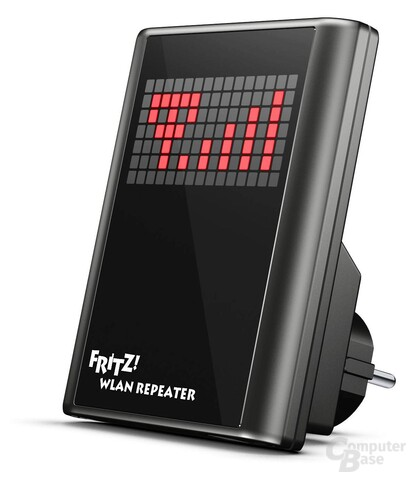 AVM FRITZ!WLAN Repeater N/G
