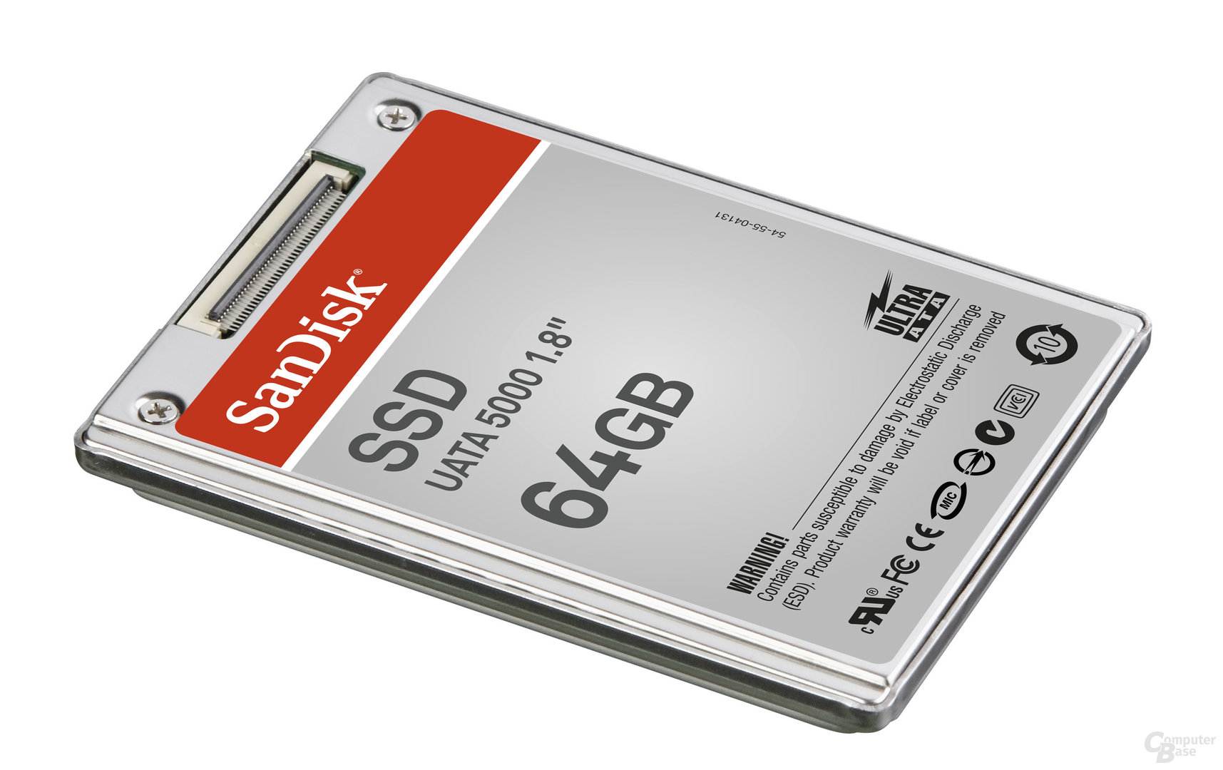 "SanDisk SSD UATA 50001.8"" 64GB"