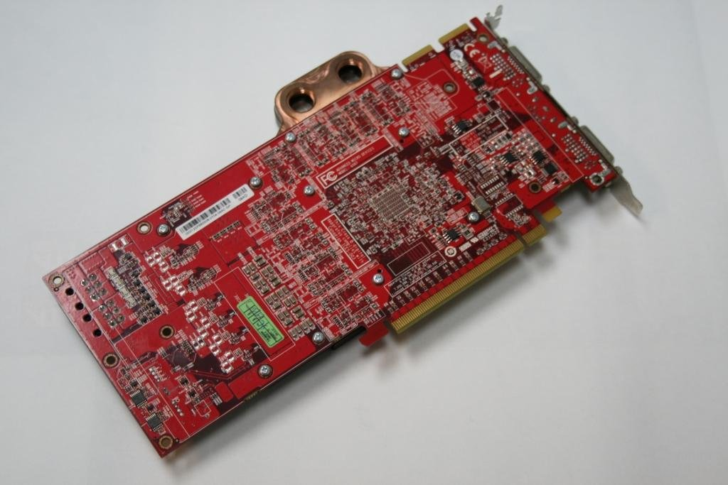 PowerColor LCS HD 4870
