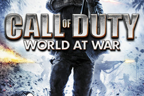 World at War - Packshot