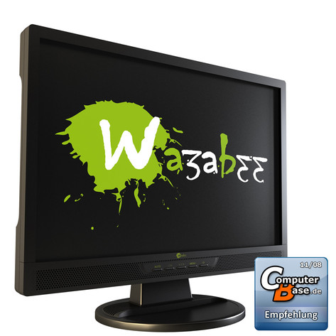 Wazabee 3D Display