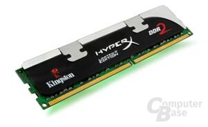 DDR2 HyperX Limited Edition von Kingston