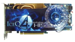 HIS Radeon HD 4830 IceQ 4