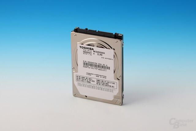 Toshiba 20MK5055GSX