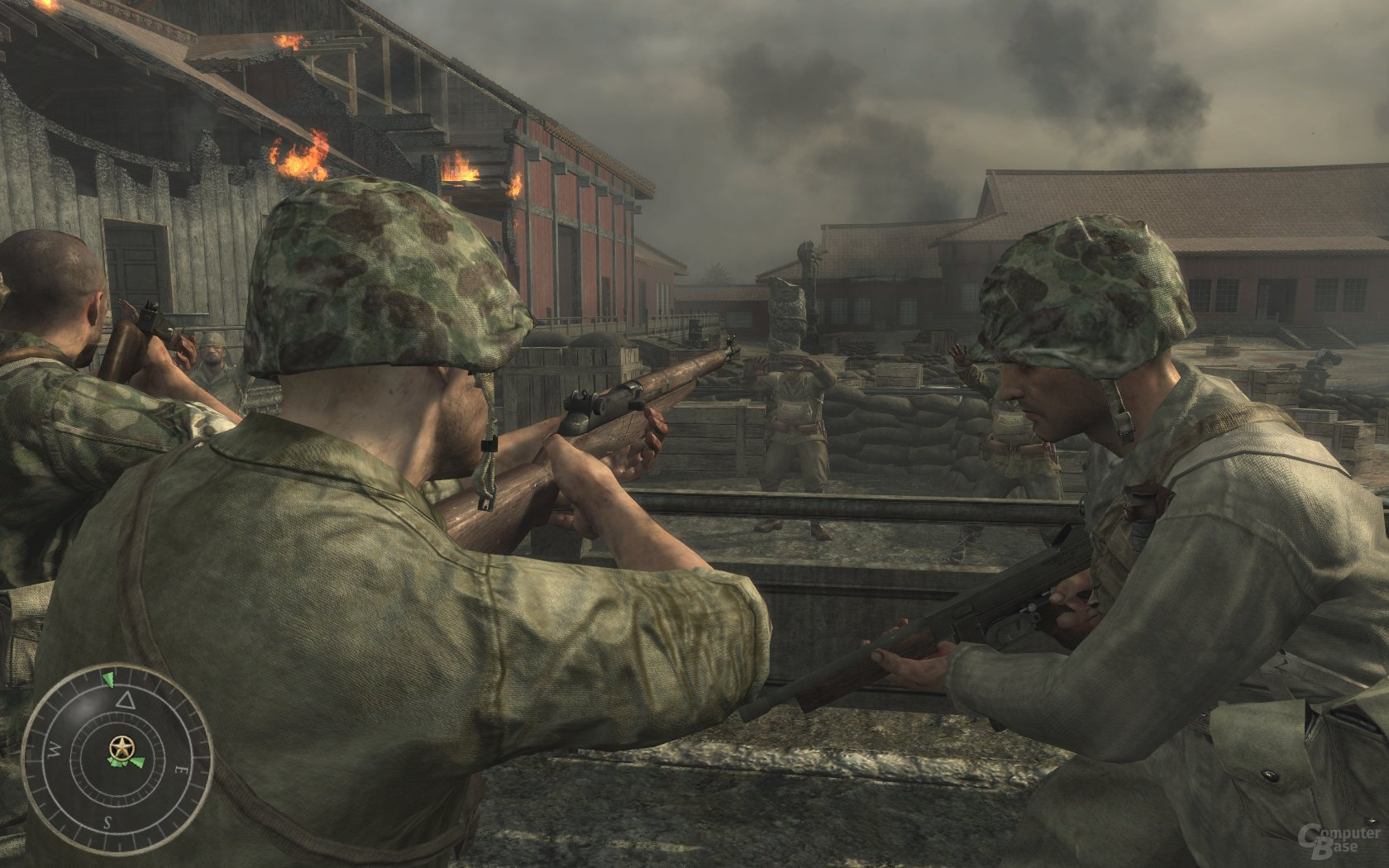 Call of Duty: World at War