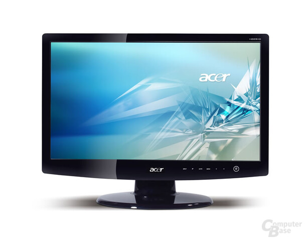 Acer H223HQbmid