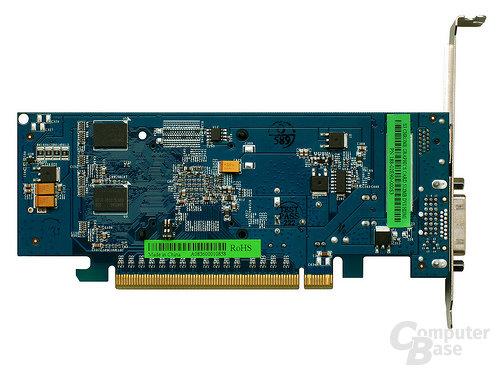 S3 Chrome 530 GT