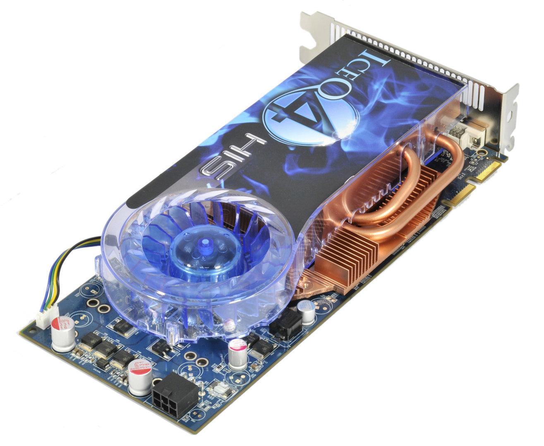 HIS HD Radeon 4830 IceQ 4