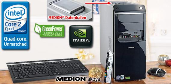 MEDION AKOYA P7300 D