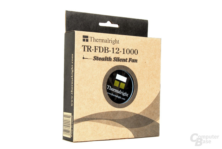 Thermalright TR-FDB-12