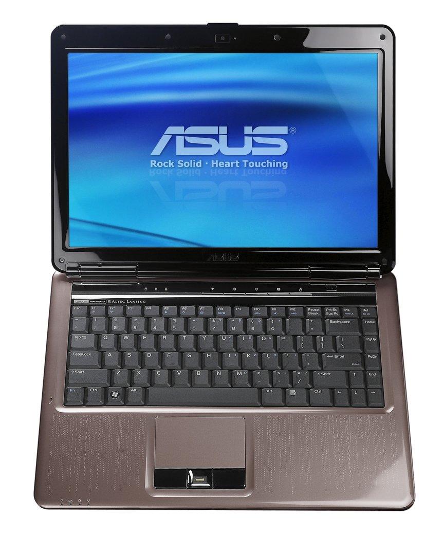 Asus N80VN