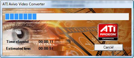 ATi Video Converter