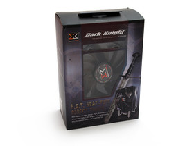 Xigmatek Dark-Knight Verpackung
