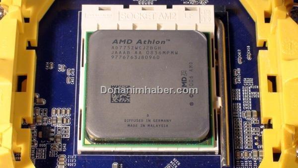AMD Athlon X2 7750