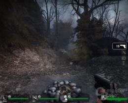 Left 4 Dead - Nvidia GeForce 180.48