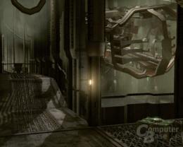 Dead Space - ATi Cat 8.12