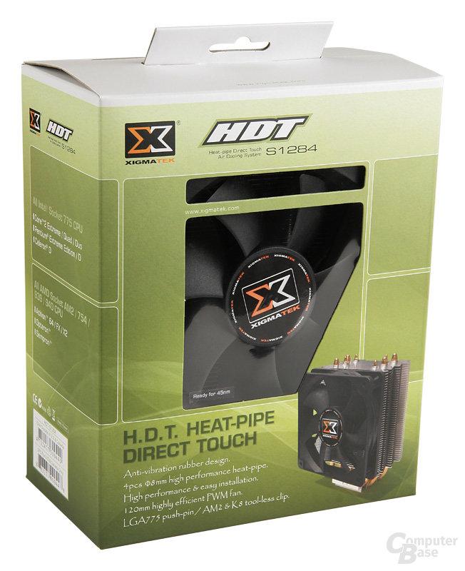 Xigmatek HDT-S1284