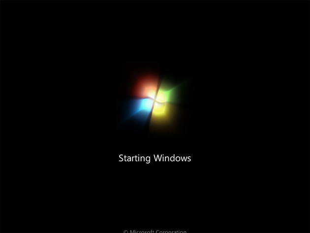 Windows 7 Build 69xx