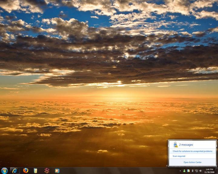 Windows 7 Build 69xx