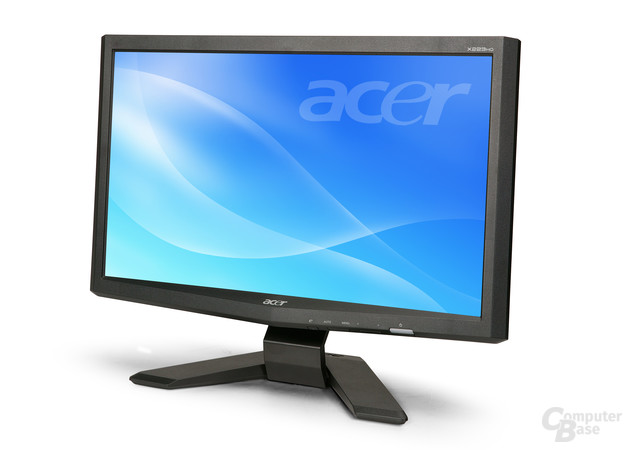 Acer X223H