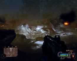 Crysis Warhead - RV770