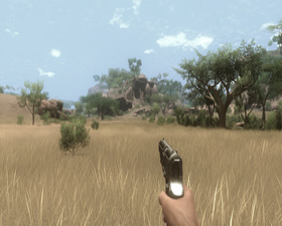 Far Cry 2 - GT200