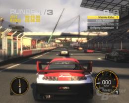 Race Driver Grid - GT200