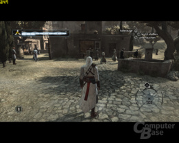 Assassins Creed - GT200