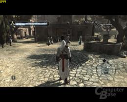 Assassins Creed - RV770