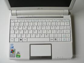 901 Tastatur-Layout