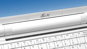 Zwei Netbooks im Test: Asus EeePC 901 gegen Dell Inspiron Mini 9