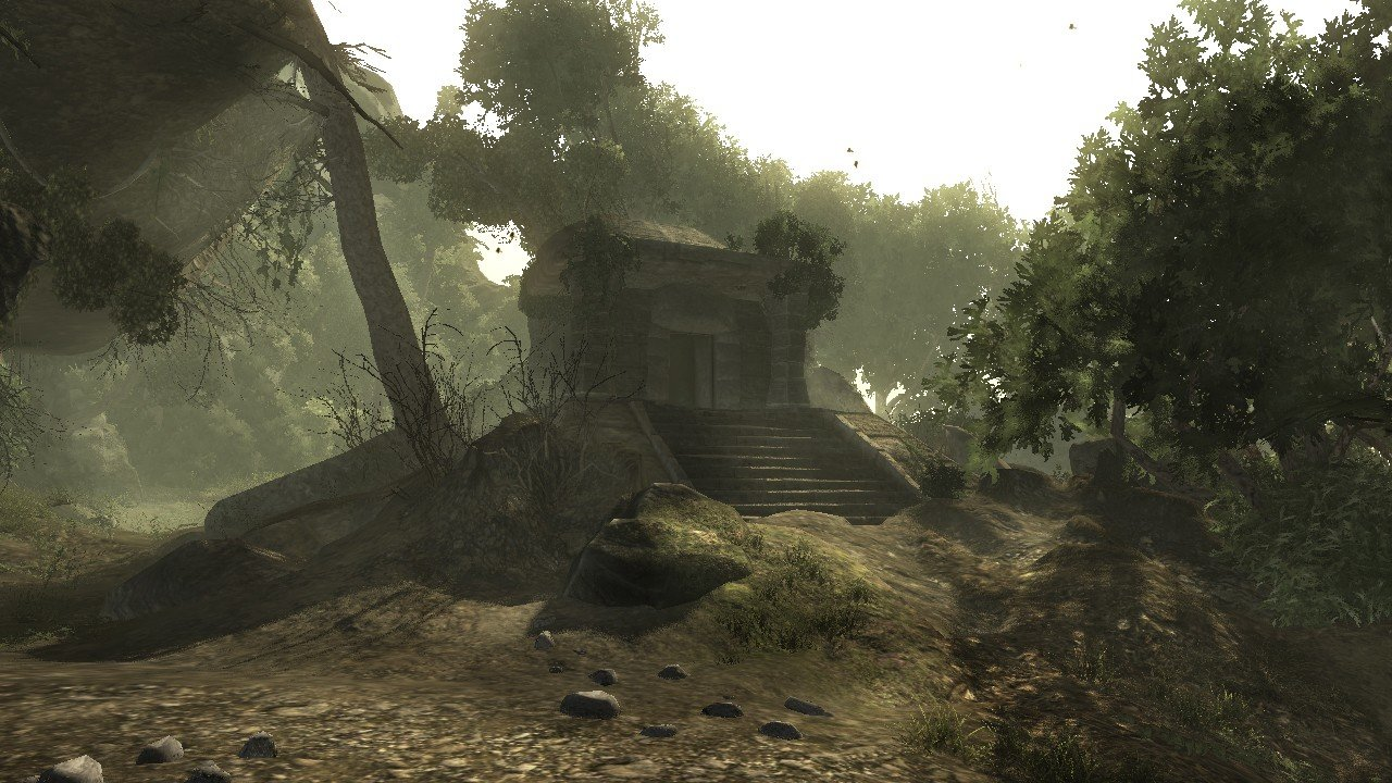 Risen | 10. Dezember 2008 – Xbox 360