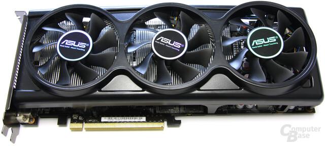 Asus Radeon HD 4870 X2