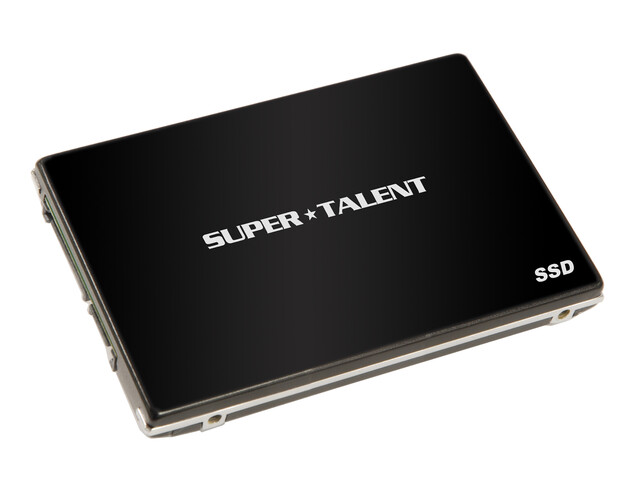 SuperTalent UltraDrive