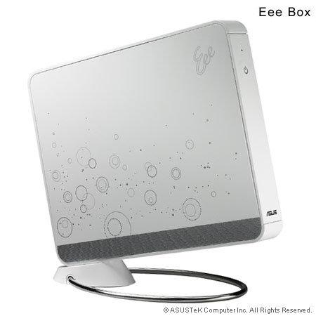 Asus Eee Box B203