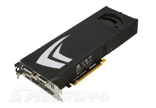 GeForce GTX 295