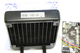 HD 4870 X2 Atomic Radiator