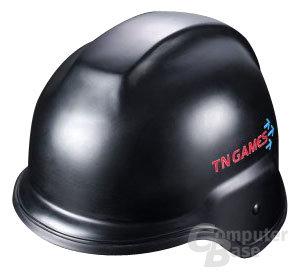 HTX Helm für Force-Feedback-Effekte am Kopf