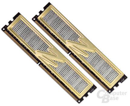 OCZ Gold DDR2-1066