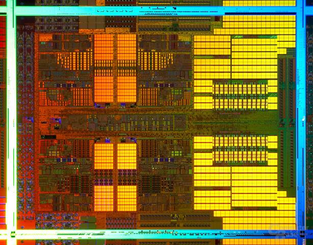 AMDs neuer Quad-Core-Prozessor